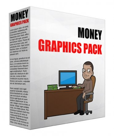Money Graphics Pack 1