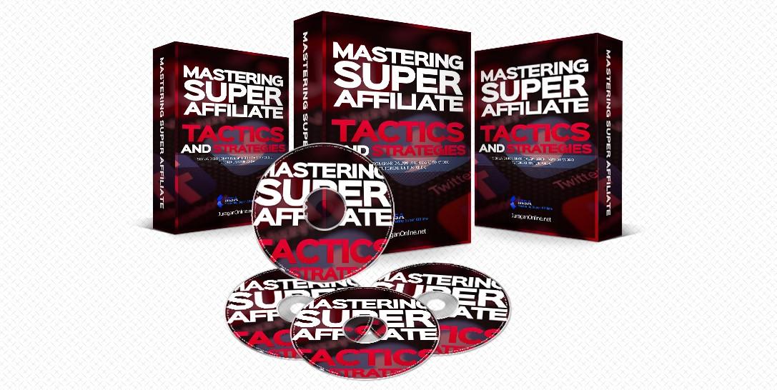 mastering super affiliate