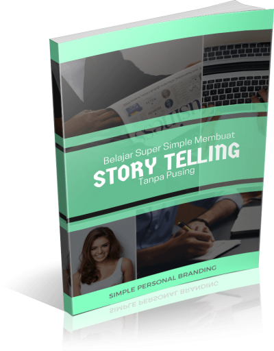 3 Cover Ebook Storytelling