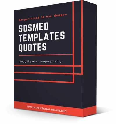 5 Cover Sosmed Templates Quotes